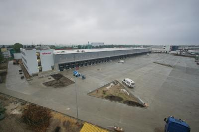 Hellmann Logistik, Bremen